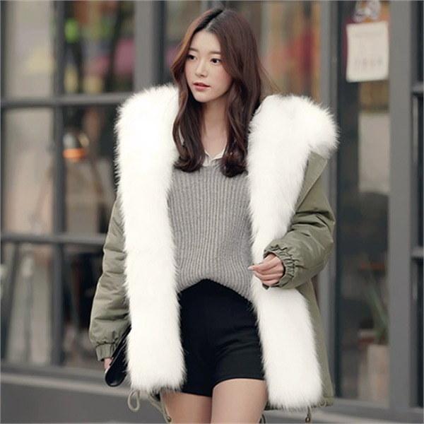 XLまでファイトゥポさんJPCLGDC20 女性のコート/ 韓国ファッション/ジャケット/秋冬/レディース/ハーフ/ロング/