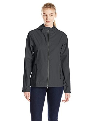 Charles River Apparel Womens Watertown Jacket, Black, XX-Large