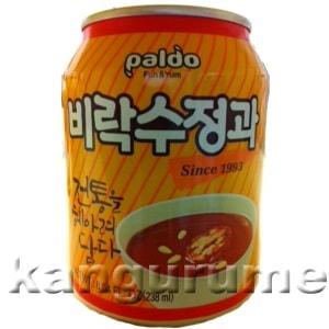「ビラク」スジョンガ「シナモンジュース」■韓国食品■2302