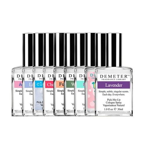 [デーメーテール香水]記憶が浮上しているその香り!香水の購入時に50mlハンドクリーム贈呈!/香水/女性の香水