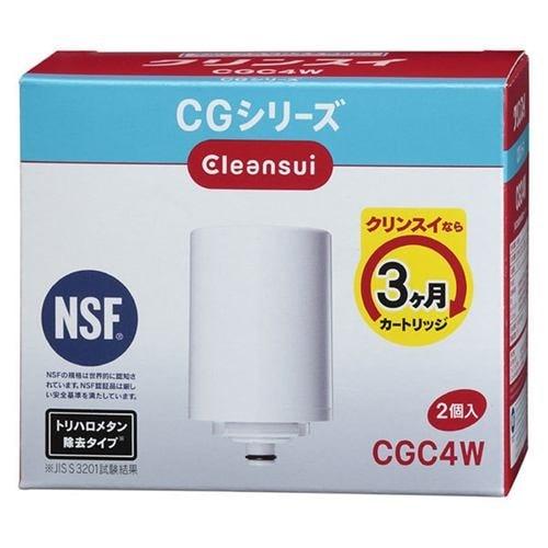 CGC4W (2個入) 製品画像