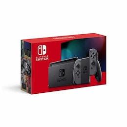任天堂 Nintendo Switch HAD-S-KAAAA グレー[即納可]