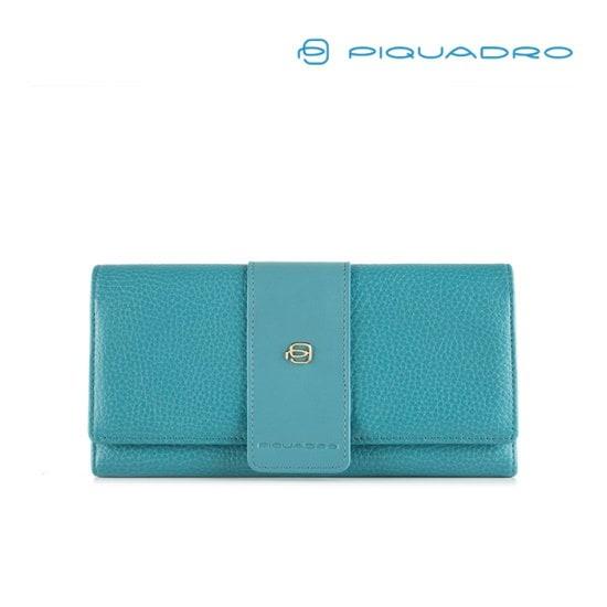 [ピクヮドロー]公式輸入元一理女性ジャン財布PQ-PD3411S86 財布/レディース財布/ベルト/財布/韓国ファッション