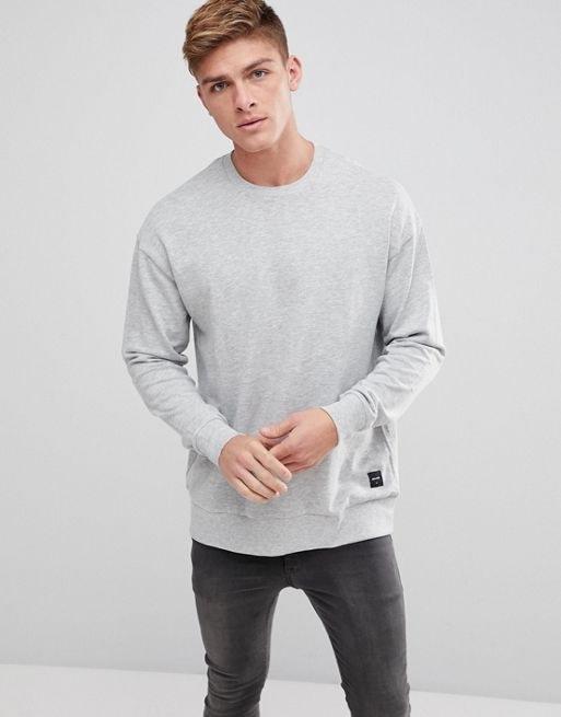 Only & Sons Oversized Sweatshirt