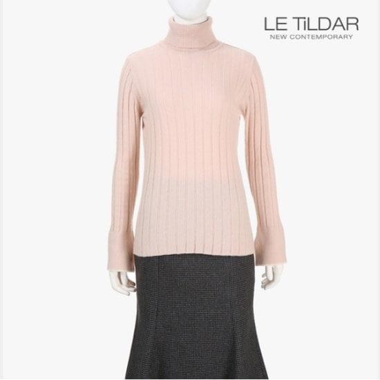 ルティルダカシミアの小売ラインニット ニット/セーター/タートルネック/ポーラーニット/韓国ファッション