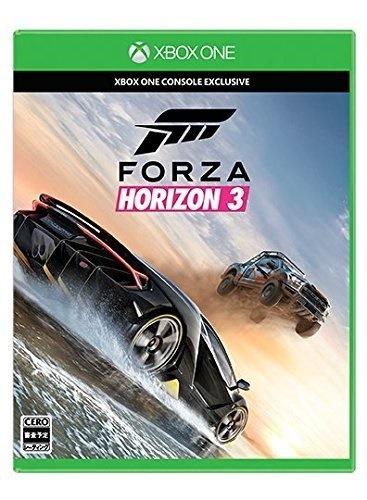 Forza Horizon 3 [通常版]
