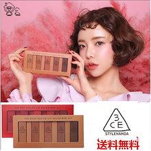 韓国コスメ/STYLENANDA リップメイクアップマットリップスティック防水リップス化粧品 MOOD RECIPE/MATTE LIP COLOR/909リップ
