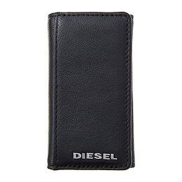 ディーゼル DIESEL / キーケース #X04462 PR227 H5155 Black/Jelly Bean