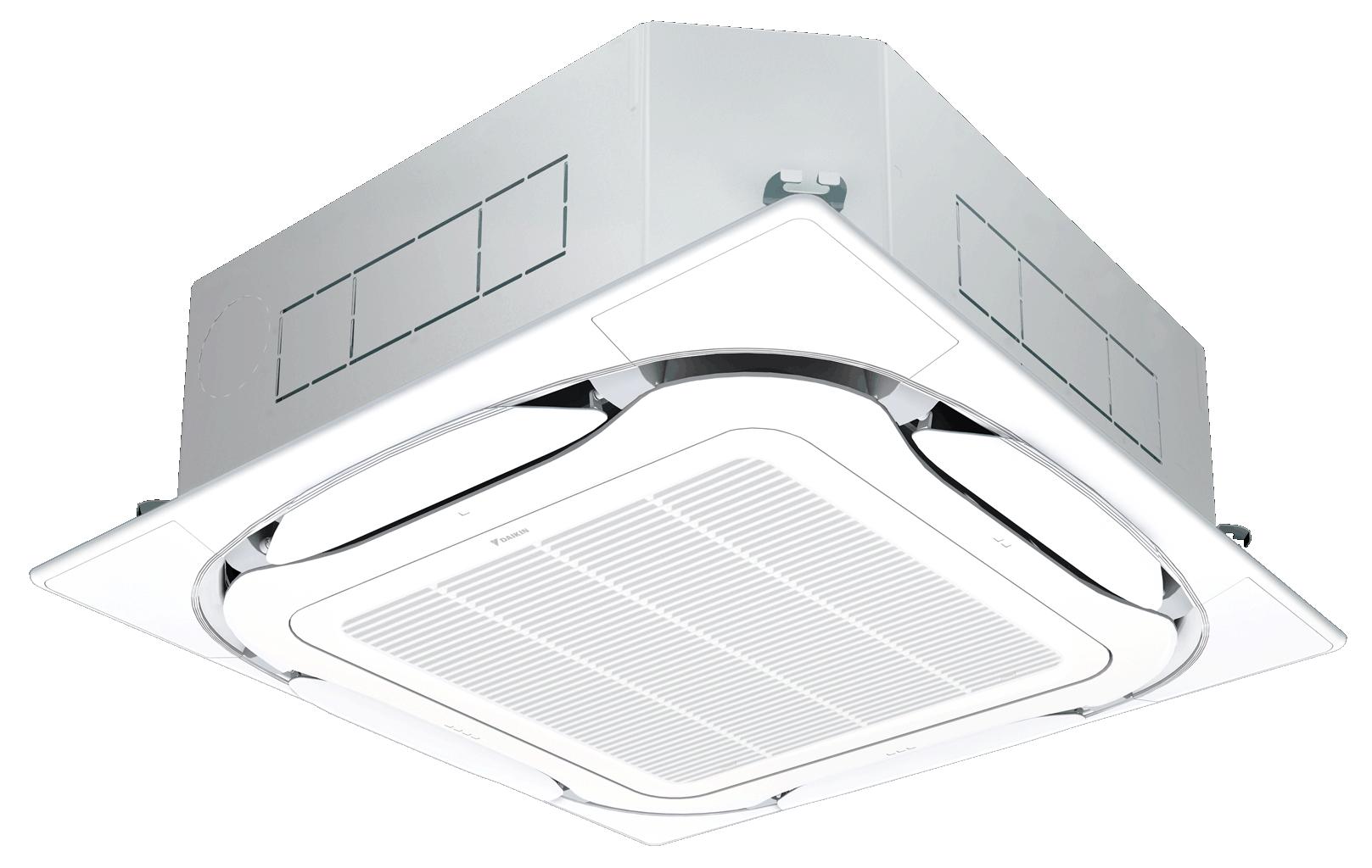 EcoZEAS 天井埋込カセット形 SZRC40BCT