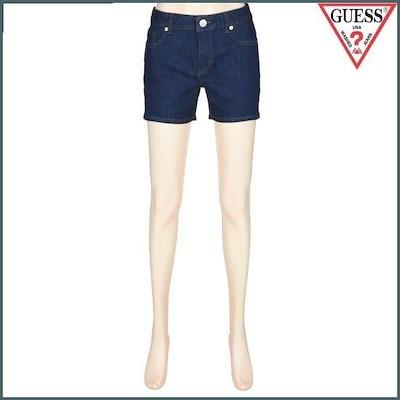 [ゲス()]女性ウォンウォシ半ズボン(YH2D9952) /ショートパンツ/男女共用ショーツ/韓国ファッション