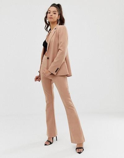 エイソス レディース カジュアルパンツ ボトムス ASOS DESIGN tailored forever pants