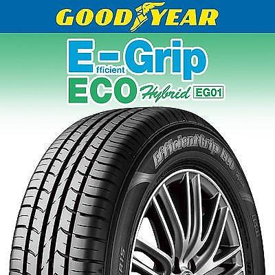 【2020年製】 EfficientGrip ECO EG01 175/65R14 82S サマータイヤ【当店在庫翌日出荷(休業日除く)】