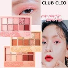 「クリオ」お得ゲット♪プロアイパレット・Clio Pro Eye Palette