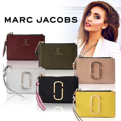 マークジェイコブス MARC JACOBS カードケース 定期入れ パスケース 小銭入れ m0015123 m0015326 m0014283 m0014531 m0013359