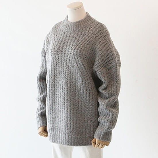 ピグメントアカペウルタムA16122904 / ニット/セーター/ニット/韓国ファッション