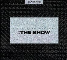 【当店追加特典】BLACKPINK 2021 [THE SHOW] LIVE CD] ブラックピンクライブアルバム [送料無料]
