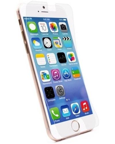 iPhone6 4.7用/iPhone 6s 液晶画面保護シール 保護フィルム 光沢タイプ 5枚までネコポスで同梱可能 傷、汚れる防止【管理番号:A274】