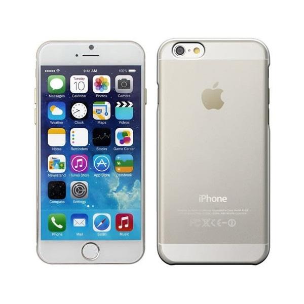 iPhone6S6PLUS iPhone6PLUS 5.5 インチ 超軽薄・耐衝撃クリアソフトケース カバー 透明 TPU 005(お1人様 1点限り メール便配送 ほかの商品と同時購入不可)[新品]