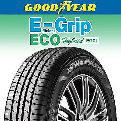 【2020年製】 EfficientGrip ECO EG01 175/65R15 84H サマータイヤ【当店在庫翌日出荷(休業日除く)】