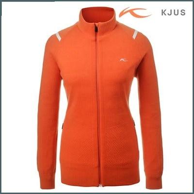 [スィスゴルフ](女性)カールセナニットダウンジャケットKA4LG1662 / パディング/ダウンジャンパー/ 韓国ファッション
