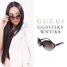 グッチ サングラス GUCCI GG3525/K/S WNY/K8 (アジアンフィット)インターロッキングG ハート レディース 女性 ブランドサングラス メガネ UVカット カジュアル ファッション