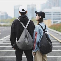 2019韓国ファッションショルダーバッグリュック 斜め掛けバッグ  トートバッグ  レディースバッグ