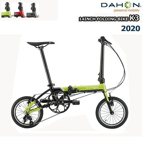 K3 2020年モデル [ライム×ブラック]