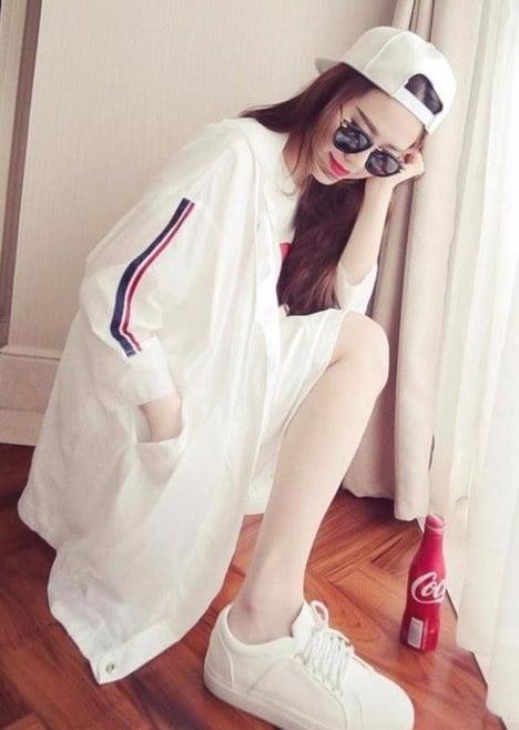 2017夏大人気新作Tシャツ 長袖、半袖/トップス/セレブ風 レディース/ブラウス/韓国ファッション体型カバー/無地/涼しい/薄手/通気性/