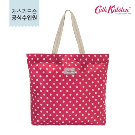 キャスキドゥスン雑貨ミニスモジスポットラージフォールドアウェートートソリスCKBT712811 トートバッグ / 韓国ファッション / Tote bags