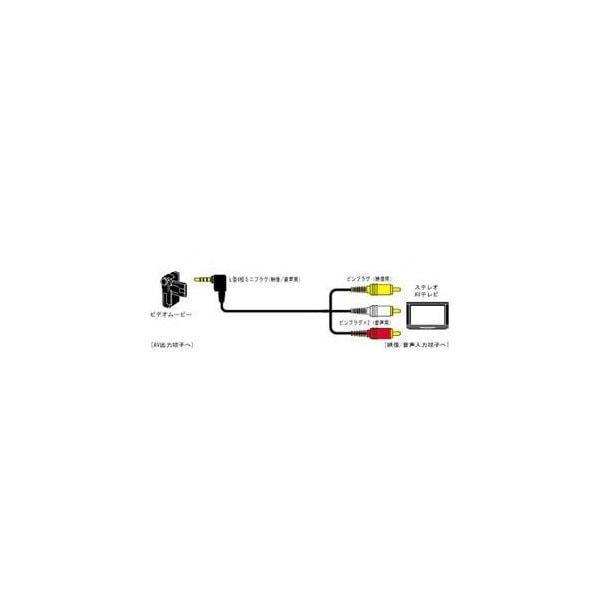 VX-ML20G [2m] 製品画像