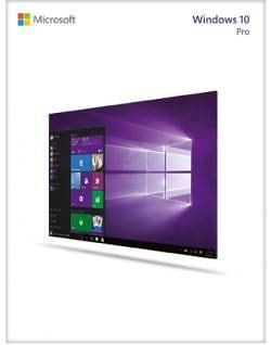 Windows 10 Pro 日本語版 FQC-10185 製品画像