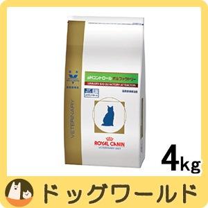ロイヤルカナン pHコントロール オルファクトリー ドライ 4kg