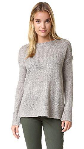 BB Dakota Womens Richelle Pullover Sweater, Toffee, Small