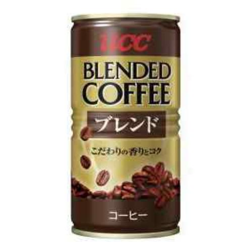 UCC ブレンドコーヒー 185g
