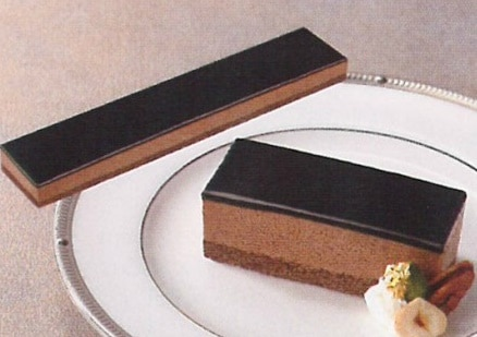 クーベルチュールショコラ(ベルギー産チョコレート使用) 430g (フリーカットケーキ) (nh168711)【スイーツ】