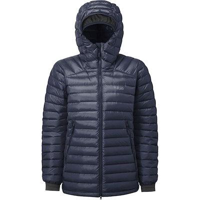 ラブ レディース ジャケット・ブルゾン アウター Microlight Summit Jacket