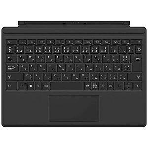 Surface Pro タイプ カバー FMM-00019 製品画像