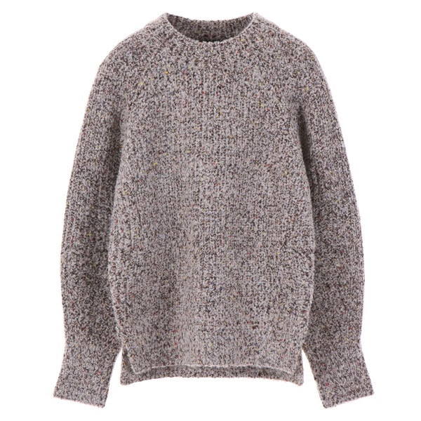 [韓国直送] 【オンエンオン] puff pullover NK7WP183