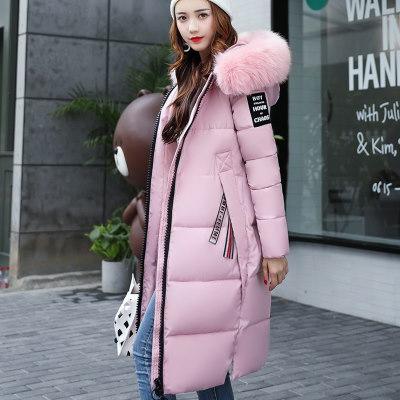 【一番安い】冬 ダウンジャケット ファー付き 防寒 モコモコ アウター 個性 シンプル レディーズ女性 カジュアル ファッション 合わせやすい