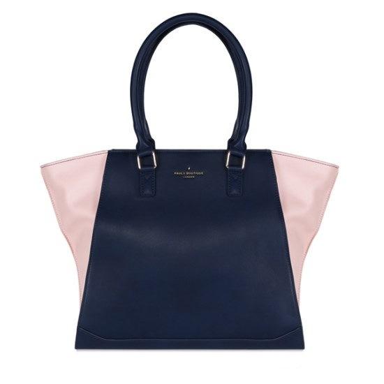 セントポールズ・ブティック雑貨PG3WHAQT010 トートバッグ / 韓国ファッション / Tote bags