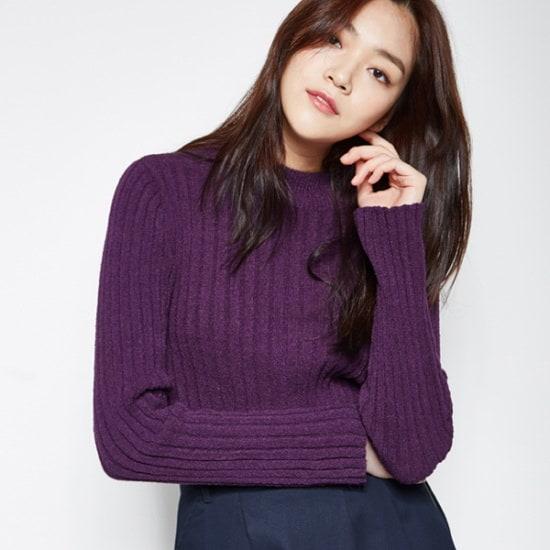 ナインNAINのしっぽ会社反目ニートT3232 ニット/セーター/韓国ファッション