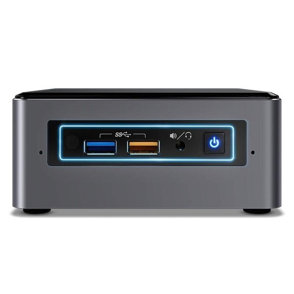 NUC Mini PC BOXNUC7I5BNHXF