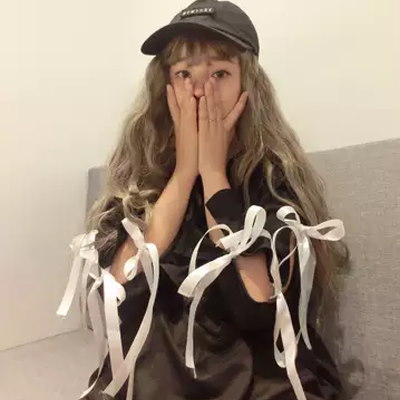ワードプリント プルオーバー パーカーカットソー[レディース]Tシャツ・ブラウス・パーカー・トレーナー・セットアップ・リュック・バッグ・韓国ファッション10