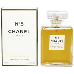 送料無料 香水 FRAGRANCE シャネル CHANEL N゜5 No.5 EDP・SP 100ml