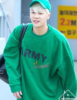 【佐川急便 配送】GOT7 Jackson 長袖 トレーナー パーカー/G-Dragon/bigbangファッション/BIGBANG パーカー/bigbang 服/ビックバン/EXO/防弾少年団/GOT7