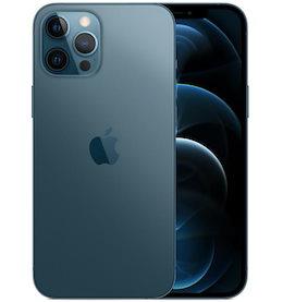 Apple iPhone 12 Pro Max 256GB SIMフリー パシフィックブルー 新品 [即納可]