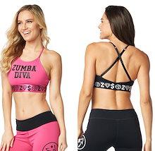 新着アイテム ZUMBA (ズンバ) LOVE Tシャツフィットネスウェア ダンスウェア ヨガウェア トレーニングウェア ZU1433