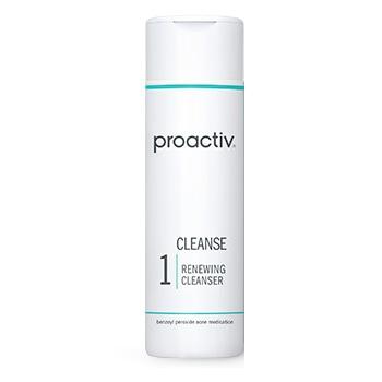 プロアクティブ クレンジング リニューイングクレンザー 120ml にきびケア アクネケア Proactiv Renewing Cleanser