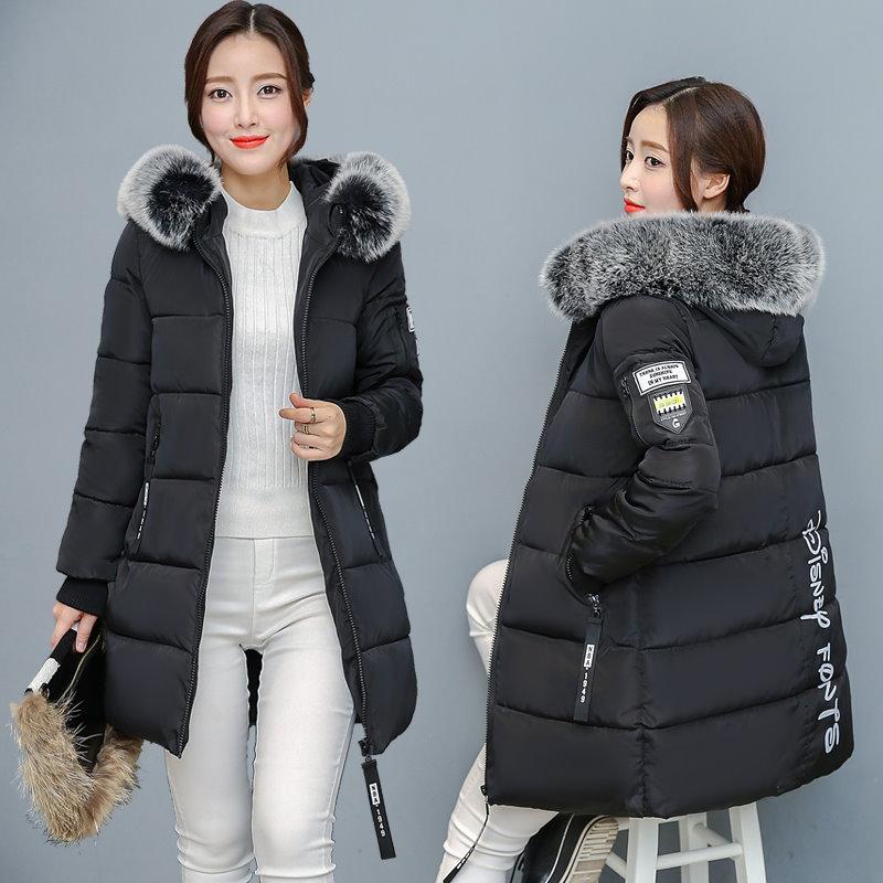 【低価格】綿の服/コート/アウター/大きいサイズ/M/L/XL/2XL/フード付き