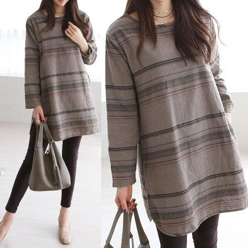 Maesis starrong korean fashion style
